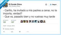 Enlace a Y déjales que paguen, que están forraos' por @El_Conde_Chico