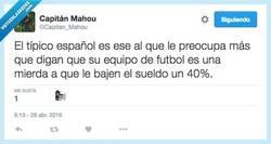 Enlace a Las prioridades las tenemos claras, sí por @Capitan_Mahou