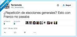 Enlace a Ay, Paquito, algunos te echamos de menos... por @El_Terremotillo