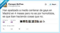 Enlace a ¿Homofobia? Para nada, hombre, para nada... por @FlanaganMcPhee
