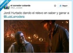 Enlace a Jordi Hurtado sabe que ha llegado el momento por @Run__Coward