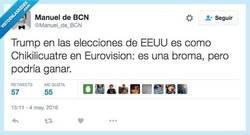 Enlace a Te ríes, pero ahí sigue y ahí le tenemos por @Manuel_de_BCN