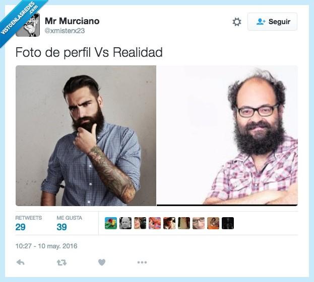 barba,foto,guapo,ignatius,modelo,perfil,postureo,realidad,redes sociales