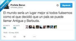 Enlace a Debía ser una persona muy maja, muy feliciana por @Profeta_Baruc