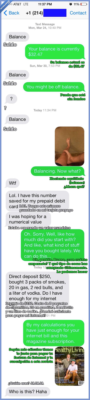 balance,saldo