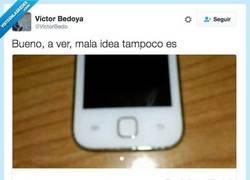 Enlace a Vengo móvil para cuando te roben por @VictorBedo