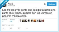 Enlace a Hasta el Cuarenta de Mayo no te quites el sayo por @kikolo777