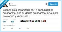 Enlace a Así se organiza España por @diostuitero
