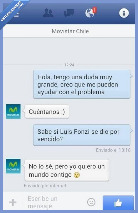luis fonsi,manager,movistar