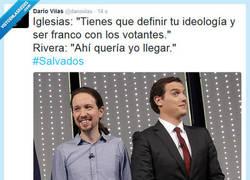Enlace a Y tú tienes que ser más Maduro, por @dariovilas