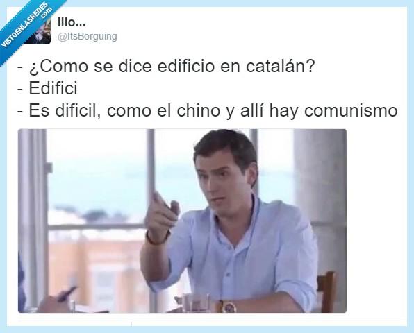 Albert,C,Ciudadanos,Maduro,RIvera