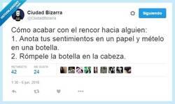 Enlace a Pues no es mala solución por @ciudadbizarra