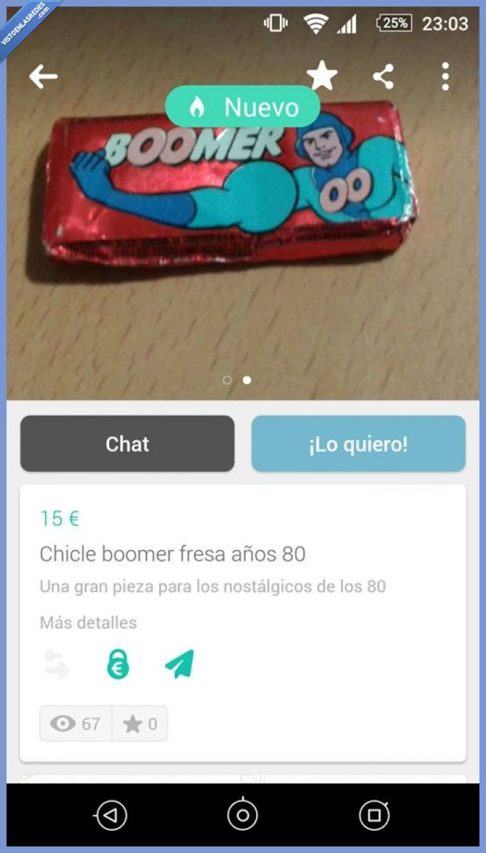 boomer,chicle,estafa,timo,wallapop,wallapuff