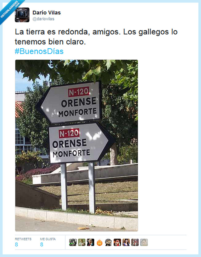 carteles,Galicia,Nicole Kidman,señales,tierra redonda