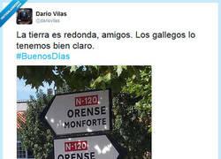 Enlace a Todos los caminos llevan a Ourense - Monforte