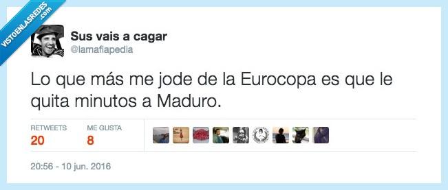 eurocopa,maduro,venezuela