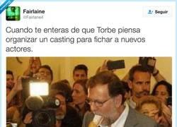 Enlace a Rajoy tío... por @Fairlane4