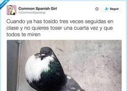 Enlace a No puedo evitarlo, por @CommonSpanishgr