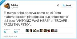 Enlace a Antonio was here, por @_adobo