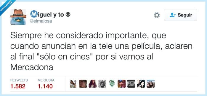 cine,películas,solo en cines
