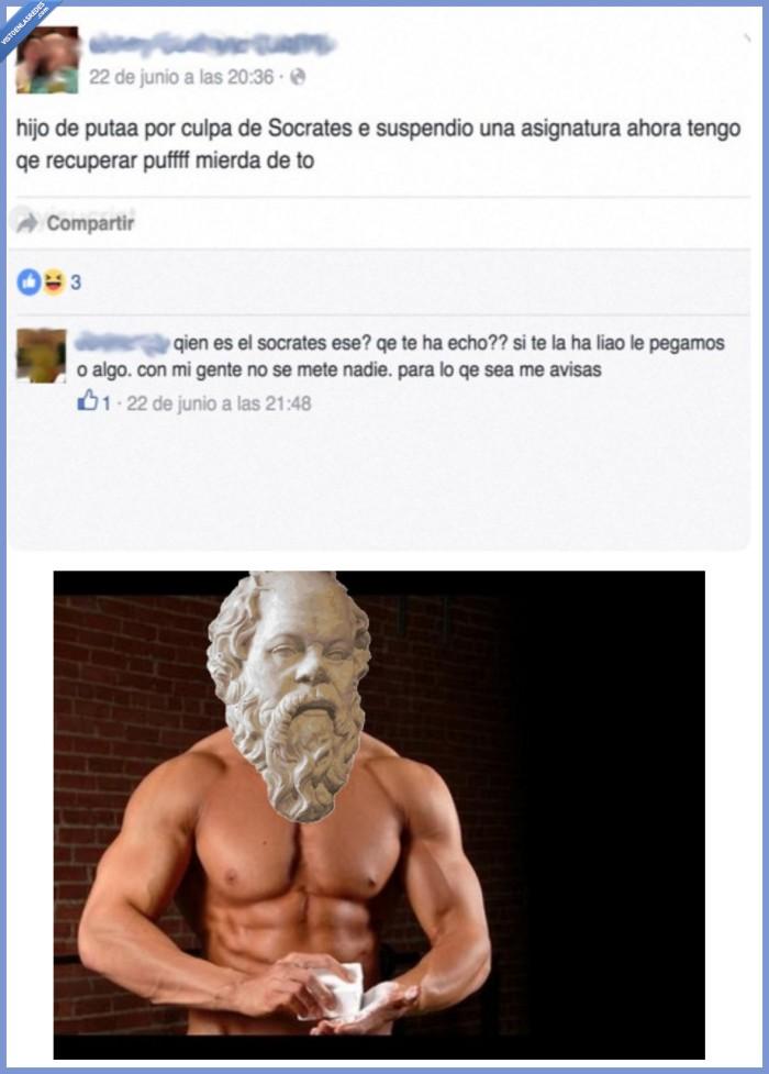 filósofos,sócrates