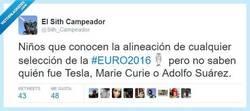Enlace a Cultura española, por @Sith_Campeador