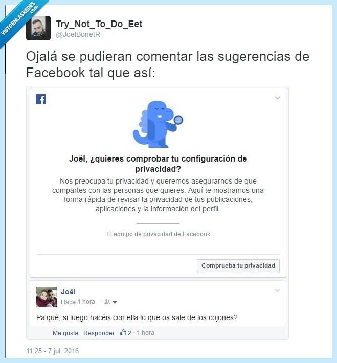 comentar,facebook,hope,sugerencias,troll,zuckerberg