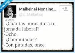Enlace a Explotación, por @el_maikelnai