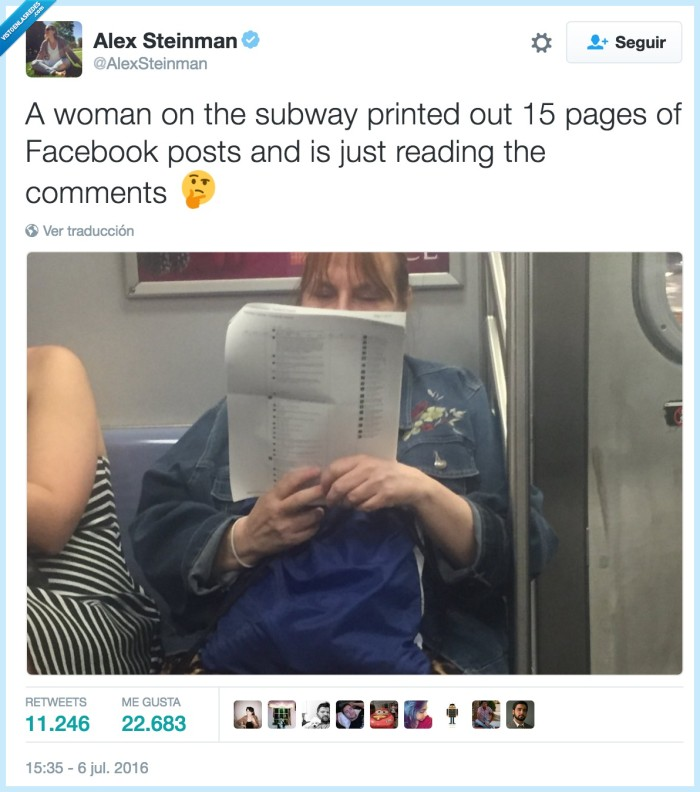 facebook,hoja,imprimir,metro,papel