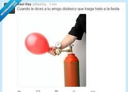 Enlace a Bueno, el helio también mola, por @raulcoy