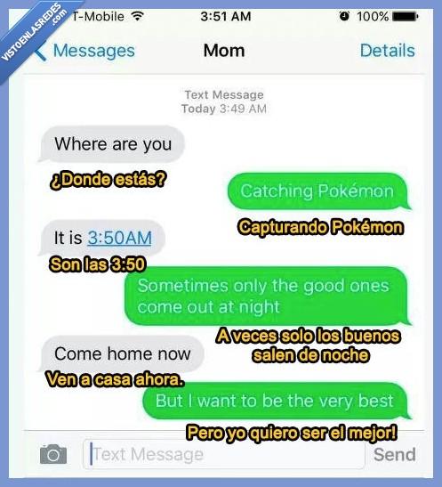 hazte con todos,madre,pokemon go