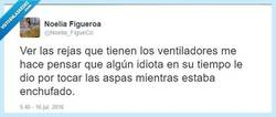 Enlace a El inicio de los ventiladores..., por @Noelia_FigueCo