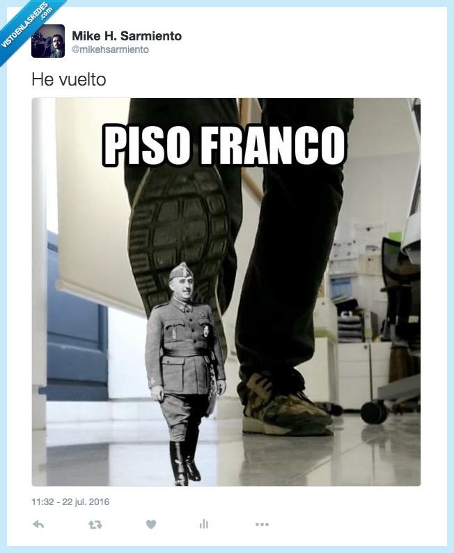 448029 - Aplastando la dictadura, por @mikehsarmiento