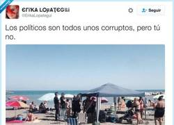 Enlace a Corrupción a todos los niveles, por @ErikaLopategui