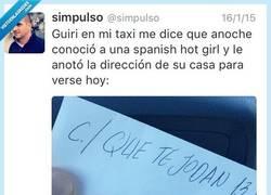 Enlace a Cuando tus pasajeros no tienen ni idea de español