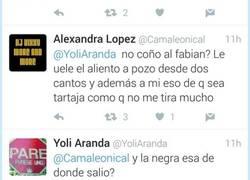 Enlace a La conversación más demencial (y apasionante) que he leído jamás en twiter por @SalidaPorLaIzq