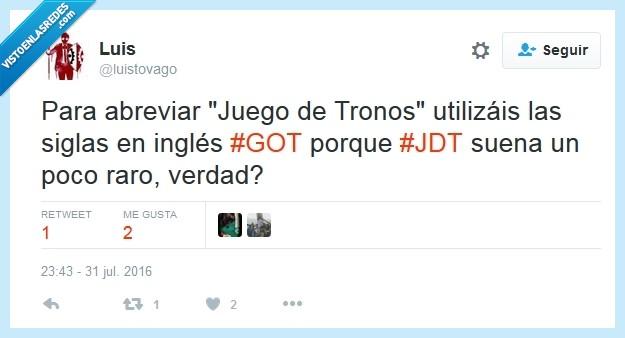 castellano,got,inglés,jdt,juego de tronos,traducir