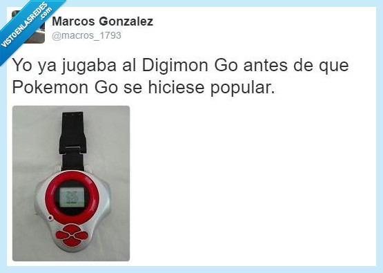 caminar,Digimon Go,digimontamers,mainstream,Pokemon Go