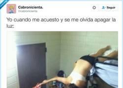 Enlace a Malabares, por @cabronicienta