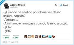 Enlace a Almirante, por @ACraich