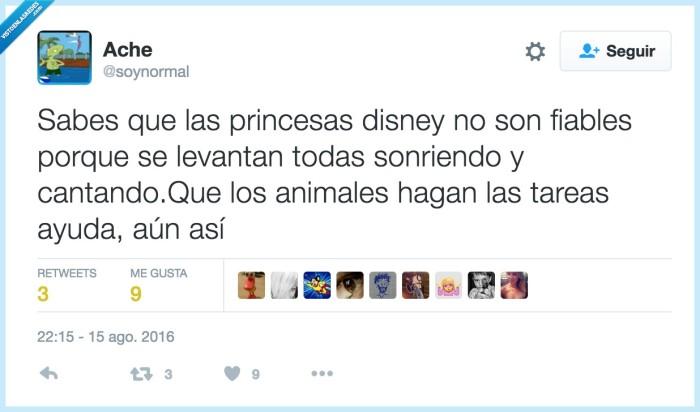 animales,disney,princesas