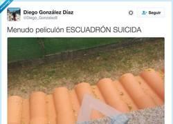 Enlace a Lástima que sea un cartabón, por @Diego_Gonzalez8