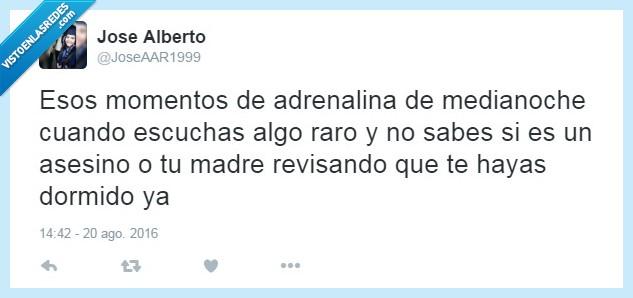 449510 - No hay peor terror que ése por @JoseAAR1999