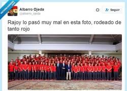 Enlace a Se le ve apurado al hombre... por @albarro_ojeda