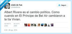 Enlace a El cambio que nadie notó vuelve a repetirse por  @olaladefua