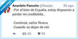 Enlace a Pérdida de credibilidad instantánea por @xuxipc