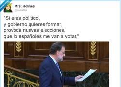 Enlace a Poesía electoral... Por @cunetita