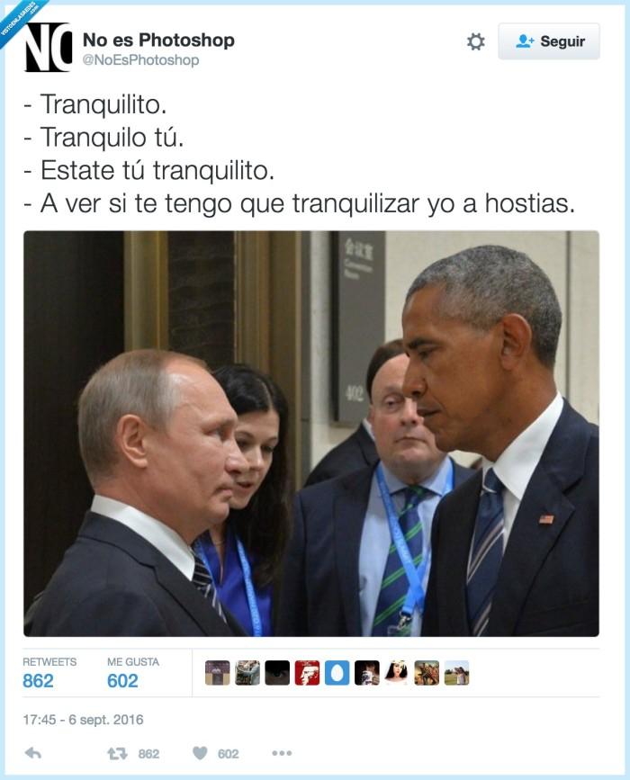 enfrontados,obama,putin