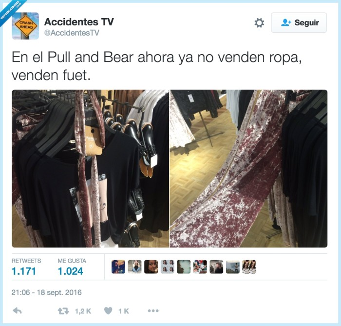 fuet,pull and bear,ropa