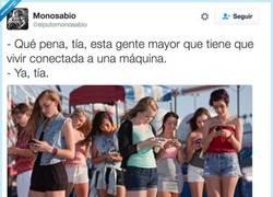 Enlace a No veo tanta diferencia con los adolescentes, por @elputomonosabio